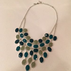 Jewelry - Joan Rivers Statement Necklace